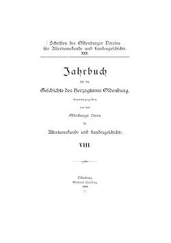 Hollen gelchichten, 1899 r.
