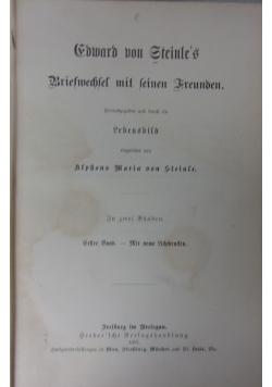 Brifmechler mit leiner Freunden,1897r.
