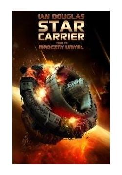 Star Carrier T. 7 Mroczny umysł