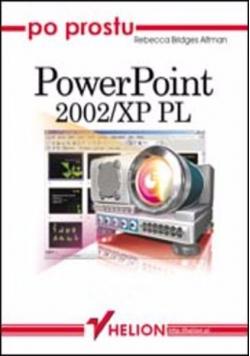 Power Point 2002/XP PL