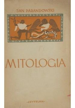 Mitologia, 1950 r.