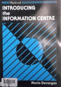 Introducing the Information Centre
