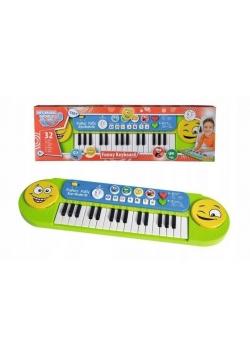 MMW Zabawny keyboard