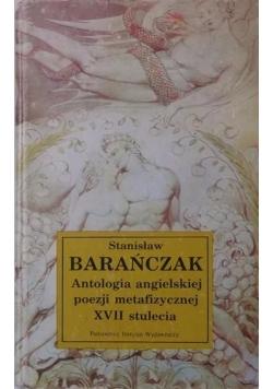 Antologia angielskiej poezji metafizycznej XVII stulecia
