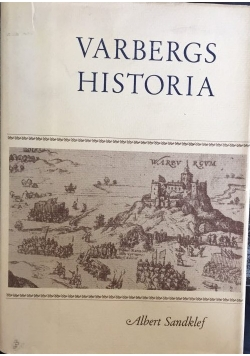 Varbergs historia