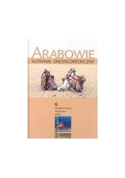 Arabowie słownik encyklopedyczny