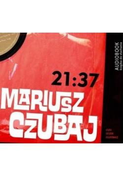 21:37. Audiobook