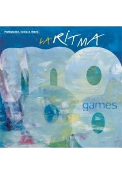 Laritma, CD
