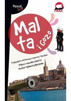 Pascal Lajt Malta i Gozo PASCAL