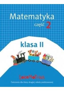 Lokomotywa 2 Matematyka cz.2 w.2018 GWO