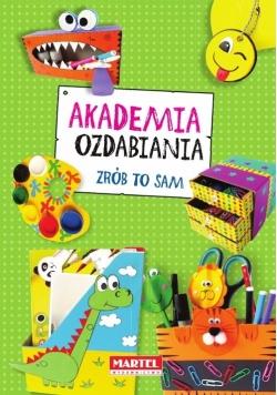 Akademia ozdabiania