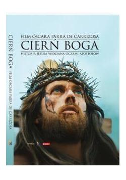 Cierń Boga - książka + film DVD