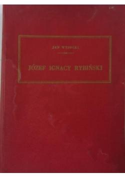 Józef Ignacy Rybiński