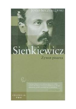 Sienkiewicz, żywot pisarza