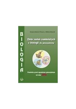 Biologia GIM zbiór zadań zamkniętych 2012 PODKOWA
