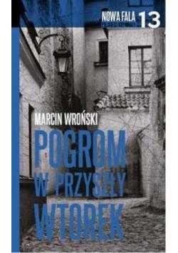 Nowa fala polskiego kryminału T.13 Program...