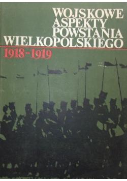 Wojskowe Aspekty powstania warszawskiego