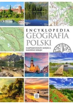 Imagine. Encyklopedia Geografia Polski w.2018