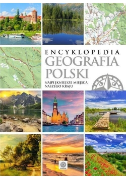 Imagine. Encyklopedia Geografia Polski w.2018