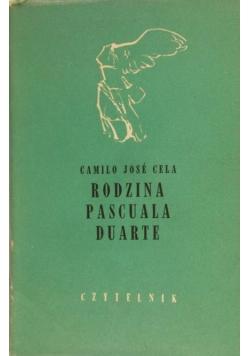 Rodzina Pascuala Duarte