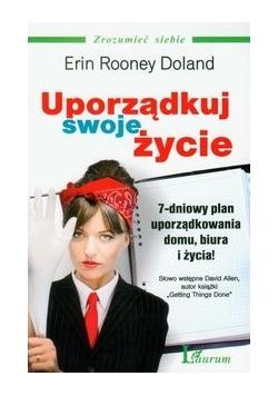 Doland Erin Rooney - Uporządkuj swoje życie