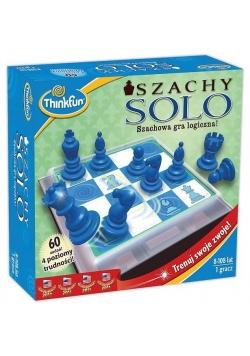 Gra - ThinkFun Szachy Solo