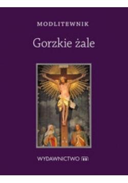 Modlitewnik Gorzkie Żale