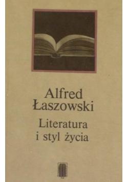 Literatura i styl życia