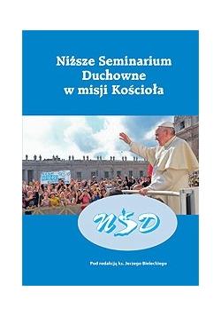 Niższe Seminarium Duchowne w misji Kościoła