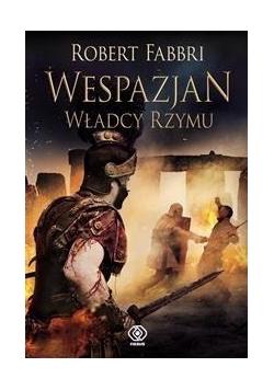Wespazjan 5 Władcy Rzymu