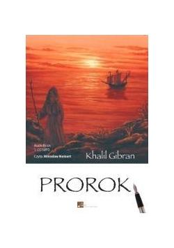 Prorok. Audiobook w.2015