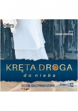 Kręta droga do nieba audiobook