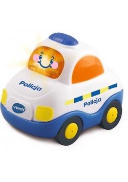 Autko Policja VTECH