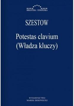 Potestas clavium (Władza kluczy)
