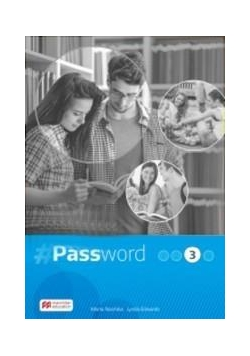 Password 3 WB MACMILLAN