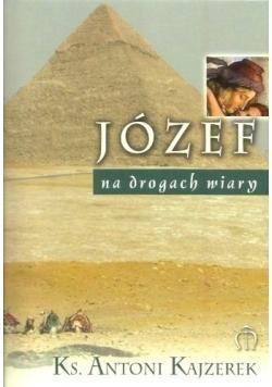 Józef na drogach wiary