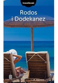Travelbook - Rodos i Dodekanez