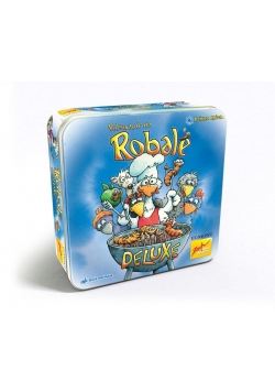 Gra - Polowanie na Robale DeLuxe