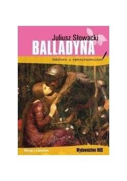 Balladyna BR IBIS