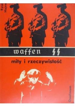Waffen SS - mity i rzeczywistość