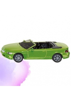 Siku 10 - BMW 645i Cabrio S1007