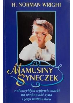 Mamusiny syneczek