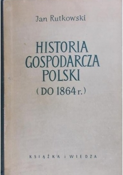 Historia gospodarcza Polski