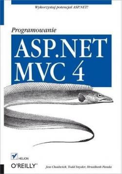 ASP.NET MVC 4. Programowanie