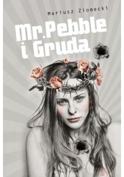 Mr. Pebble i Gruda - Mariusz Ziomecki