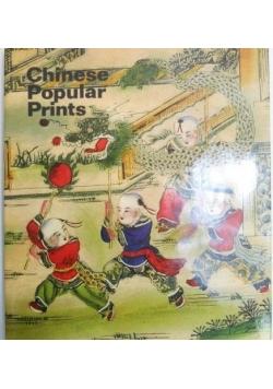 Chinese Popular Prints