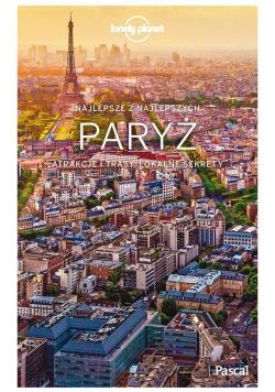 Lonely Planet. Paryż