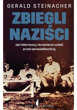 Zbiegli naziści