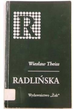 Radlińska