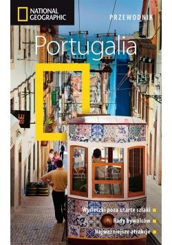 Portugalia. Przewodnik National Geographic w.2018